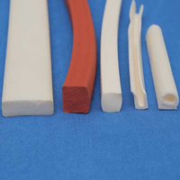 Silicone Foam Sponge Strip1